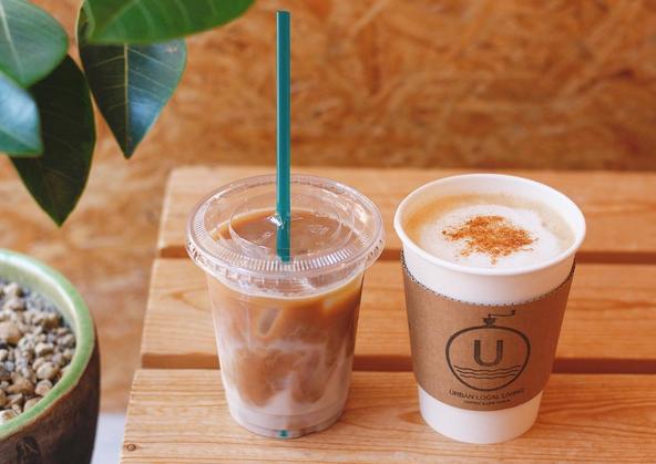 下北沢 コーヒー アーモンドミルク ALMONDMILK Shimokitazawa Coffee