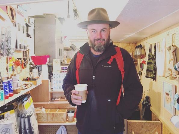 下北沢 カフェ 外国人 観光客 オーストラリア Simokitazawa Coffee
