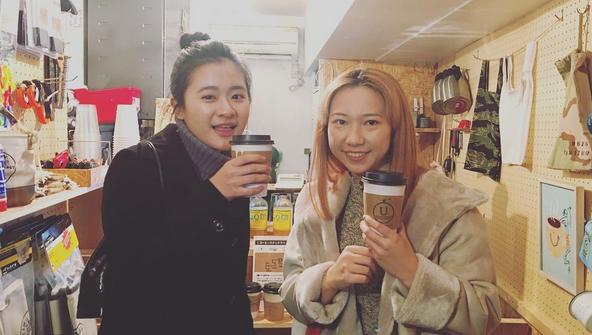 下北沢 カフェ 外国人 観光客 中国 Shimokitazawa Coffee