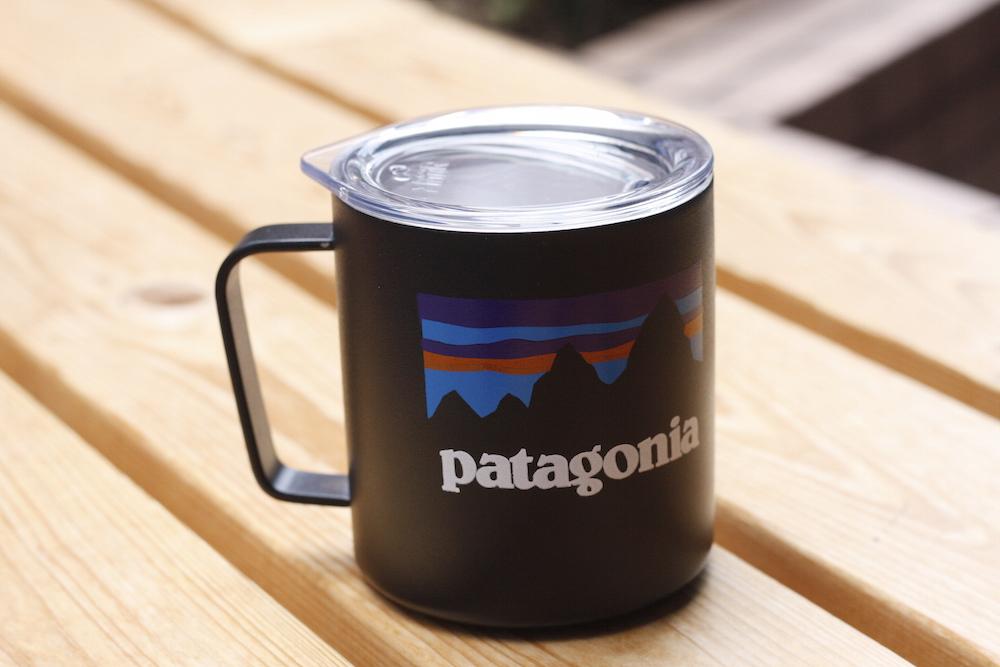 下北沢 輸入雑貨 パタゴニア ハワイ マグカップ