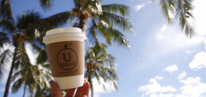 下北沢 カフェ URBAN LOCAL LIVING 出張コーヒー ケータリング