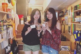 下北沢 カフェ 外国人 観光客 韓国 Shimokitazawa Coffee