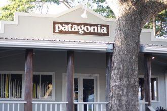 アメリカン ライフスタイル ツール Patagonia Hawaii.