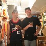 下北沢 カフェ コーヒー 外国人 観光客 Shimokitazawa Coffee ニュージーランド
