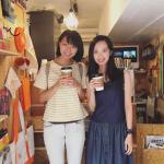 下北沢 カフェ コーヒー 外国人 観光客 Shimokitazawa Coffee 香港
