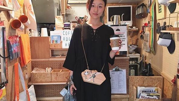 下北沢 カフェ コーヒー 外国人 観光客 Shimokitazawa Coffee 中国