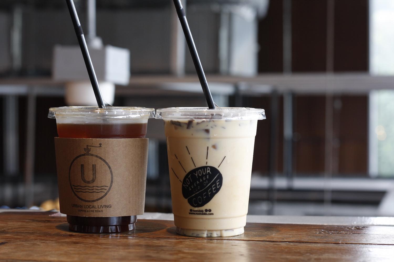 下北沢 カフェ URBAN LOCAL LIVIONG COFFEE Thailand