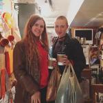 下北沢 カフェ コーヒー 外国人 観光客 Shimokitazawa Coffee スウェーデン