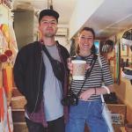 下北沢 カフェ コーヒー 外国人 観光客 Shimokitazawa Coffee オーストラリア イギリス