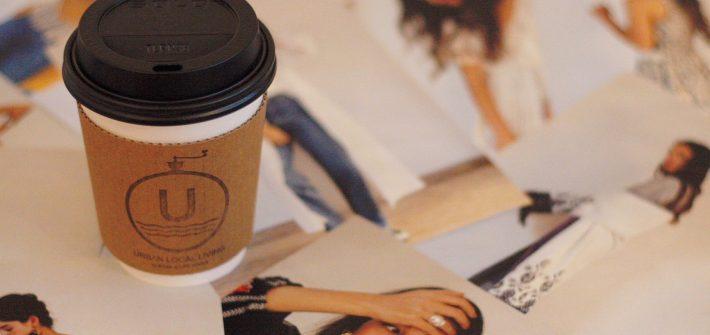 下北沢 カフェ URBAN LOCAL LIVING コーヒー 出張ケータリング CAVEZAROSSO 展示会