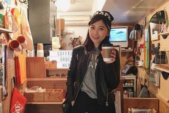 下北沢 カフェ URBAN LOCAL LIVINGコーヒー 外国人 観光客 Shimokitazawa Coffee Hong Kong