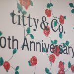 下北沢 カフェ URBAN LOCAL LIVING 2018 Summer Collection titty&Co 展示会 コーヒー ケータリング