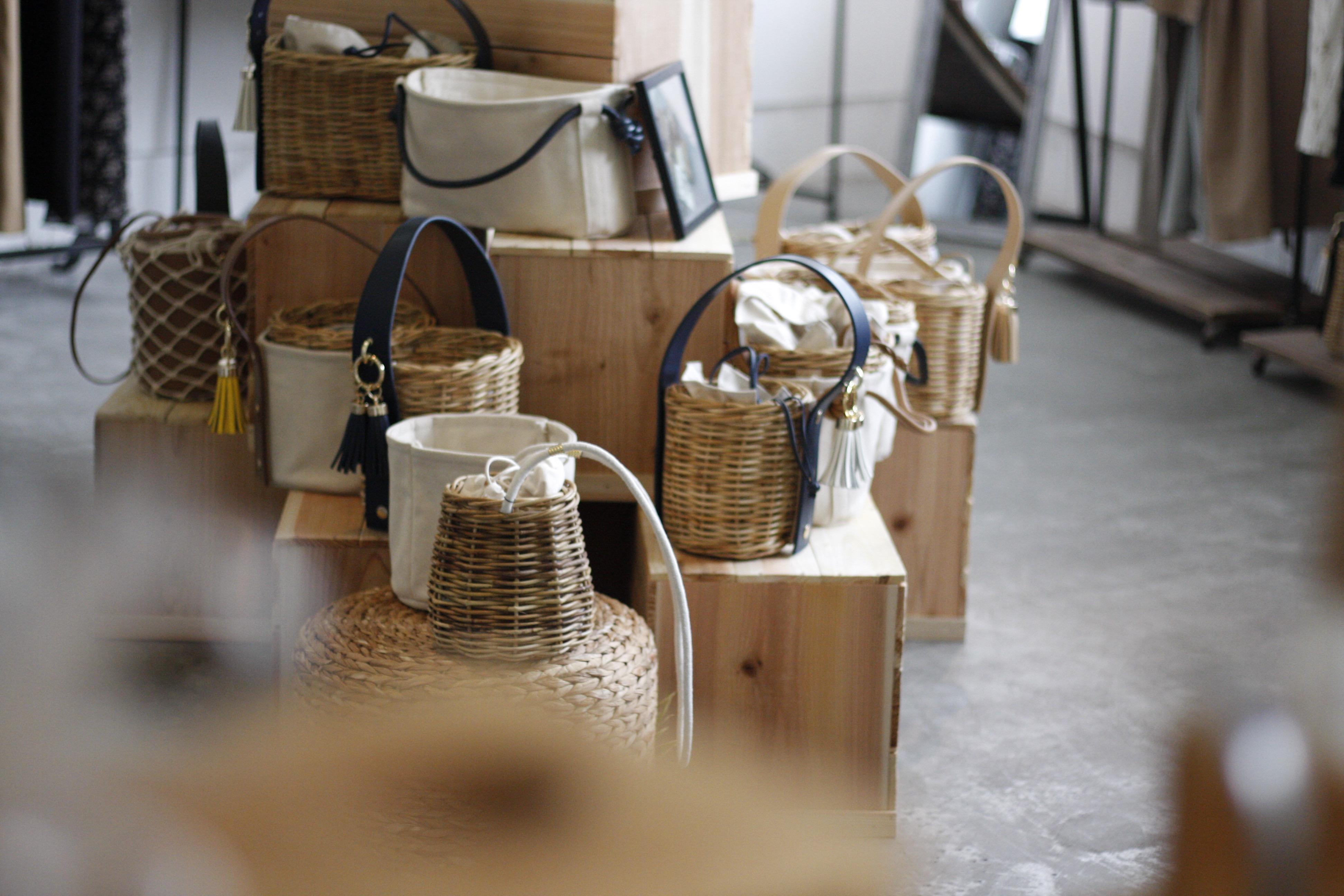 コーヒー ケータリング URBAN LOCAL LIVING 東京 カフェ コーヒースタンド 展示会 amongout marjour