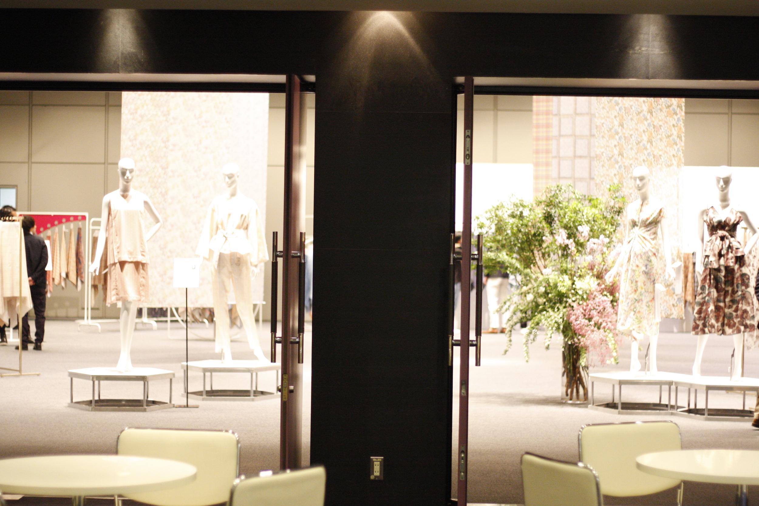 コーヒー ケータリング URBAN LOCAL LIVING 東京 カフェ コーヒースタンド イベント スタイレム 展示会