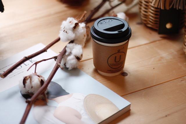 コーヒー ケータリング URBAN LOCAL LIVING 東京 カフェ コーヒースタンド 展示会 amongout 2018A/W Collection