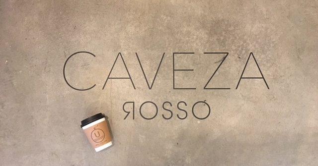 コーヒー ケータリング URBAN LOCAL LIVING 東京 タイ出張 タイコーヒー 2018 A/W Collection CAVEZA ROSSO 展示会