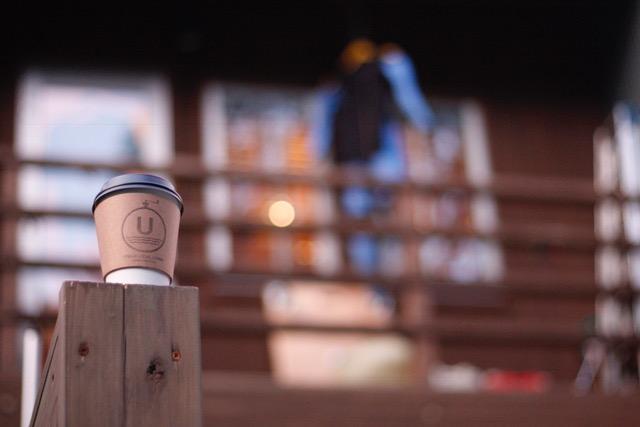 コーヒー ケータリング URBAN LOCAL LIVING 東京 SCHOFFEL 2018 AUTUMN/WINTER