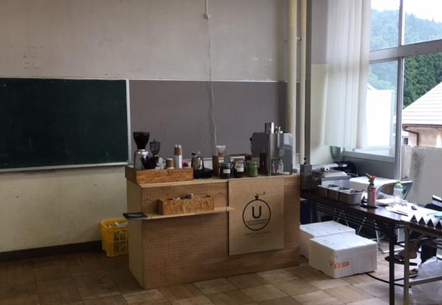 コーヒー ケータリング URBAN LOCAL LIVING 東京 栃木県 映画撮影現場 おのののか