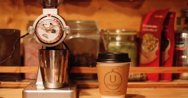 URBAN LOCAL LIVING 出張コーヒーケータリング沢 カフェ コーヒースタンド URBAN LOCAL LIVING 2019 Spring Summer Exhibition 展示会 コーヒー ケータリング