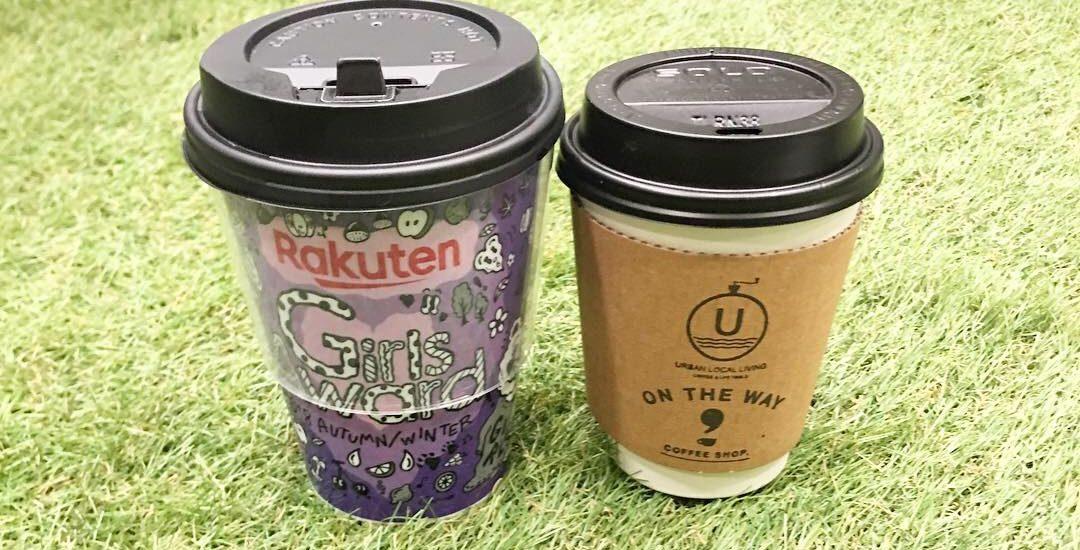 コーヒー ケータリング URBAN LOCAL LIVING 東京 カフェ コーヒースタンド ガールズアワード 2018