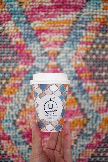 コーヒー ケータリング URBAN LOCAL LIVING 東京 カフェ コーヒースタンド sea room lynn 3周年